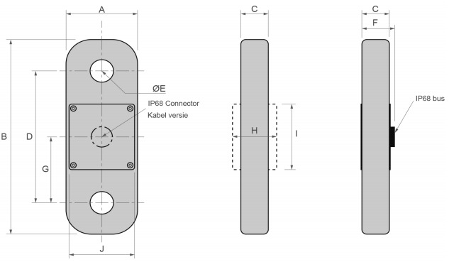 Power Jacks dynamometer