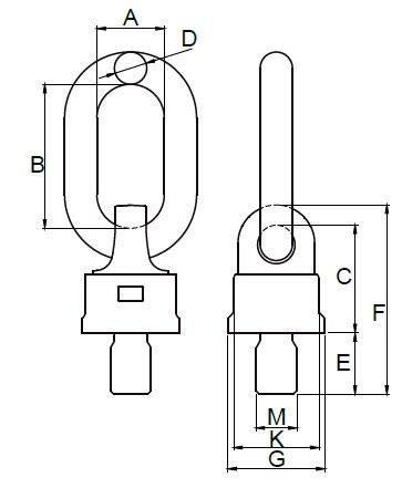SPO technische Zeichnung